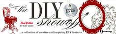 The DIY Show Off: DIY Holiday Highlights ~ My Home for the Holidays