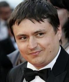 """Cristian Mungiu -Romanian film director -""""I believe in the joy of little things. I enjoy walking and observing things, noticing details about people and the space I'm in. We live in the movie of our own life and we seldom pay attention to it. """"  https://mubi.com/cast/cristian-mungiu"""