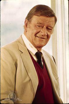 Still of John Wayne in Brannigan