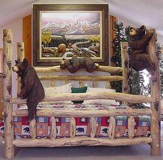 Голливудский актер и дизайнер John Crawford - Микеланджело по дереву - Дизайн интерьеров | Идеи вашего дома | Lodgers