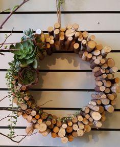 Fall Crafts, Holiday Crafts, Holiday Fun, Diy And Crafts, Christmas Wreaths, Christmas Crafts, Crafts For Kids, Christmas Ornaments, Christmas Tree