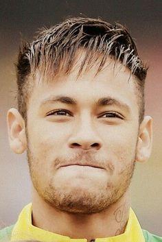 Neymar Jr, Football Hairstyles, Lionel Messi, Fc Barcelona, Football Players, My Boyfriend, Sexy Men, Love And Respect, Guys