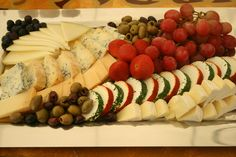 Image detail for -... Wedding Caterers do Casual or Formal Buffets. | Temecula Catering