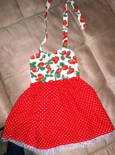 """Kleid """"Petticoat"""""""