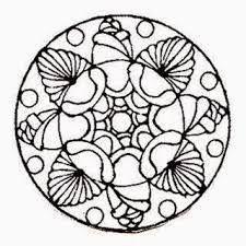 Download 800+ Gambar Ragam Hias Bunga Yang Mudah Terbaik