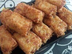 Resep Misoa Goreng Ayam Wortel+Foto step by step ^^ oleh Tintin Rayner - Cookpad Recipe Steps, Indonesian Food, Bon Appetit, Cornbread, Food And Drink, Snacks, Meat, Breakfast, Ethnic Recipes