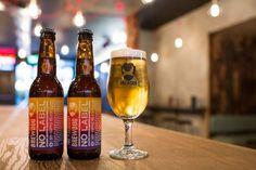 Brewdog No Label