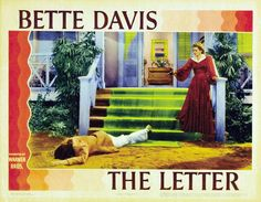 Bette at her lying best