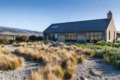 Garden of the week: The Central Otago plot that thrives on drought