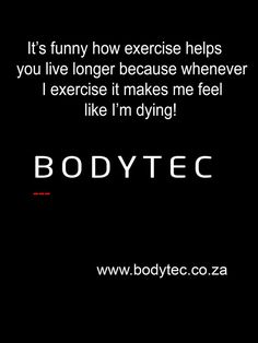 Funny Fitness Quote  - myfitmotiv.com -  - http://myfitmotiv.com - #myfitmotiv #fitness motivation #weight #loss #food #fitness #diet #gym #motivation