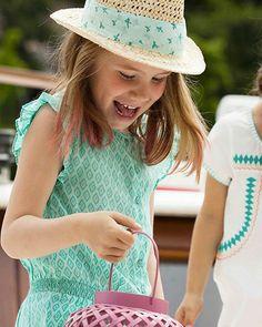 Shake My Blog | Sélection de chapeaux pour les enfants