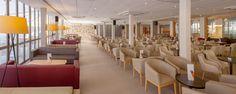 Zona de bar y salón - Hotel RH Princesa