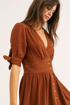 Love Of My Life Midi Dress (sponsored) Mode Outfits, Dress Outfits, Fall Outfits, Summer Outfits, Fashion Dresses, Dress Up, Woman Outfits, Club Outfits, Dress Summer