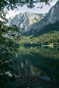 1. Etappe BergZeitReise - Ausgangspunkt Leopoldsteiner See in Eisenerz . . (c) stefanfilzmoser.at #hochsteiermark #bergzeitreise #wandern #mountain #mountainlove #hiking #austria #steiermark #österreich #lake #wanderlust #travel #travelsofar Mountain Love, Berg, Mount Rainier, Austria, Wanderlust, Mountains, Nature, Travel, Iron Ore