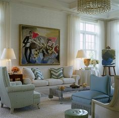 Interior Design by Brian J.McCarthy Photography by Fritz von der Schulenburg