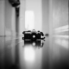 FM2 - my 1st camera