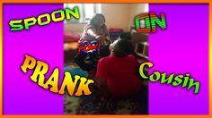 The spoon hurts man! #pranks #funny #prank #comedy #jokes #lol #banter