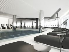 2013 Spa Concept _ by Studio Mode, Bulgaria _