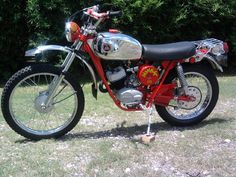 hodaka | Motorcycle Photo Of The Day