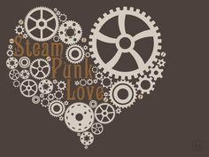 steampunk love