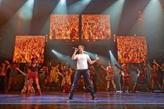 Top Price We Will Rock You Ticket