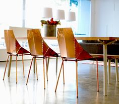 bludot_real_good_copper_chair