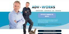 Website ADV-works