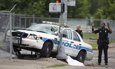 Image result for fatal police car crash