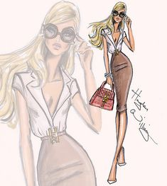 'Look, Don't Touch' by Hayden Williams by Fashion_Luva, via Flickr