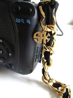 MadeByGirl: Not Your Average Camera Strap