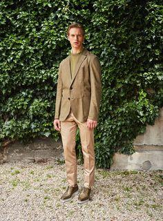 Berluti Spring 2017 Menswear Collection Photos - Vogue