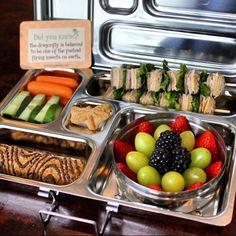 Sandwich kabobs  #planetbox #bento #kidslunchideas