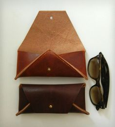Eyewear Case | Women's Bags & Accessories | Crow SLC | Scoutmob Shoppe | Product Detail