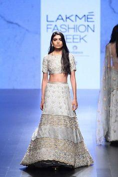 Myra Magazine • Payal Singhal | Lakmé Fashion Week A/W 2016 • http://www.myramagazine.com/home/2016/9/12/payal-singhal-lakm-fashion-week-aw-2016