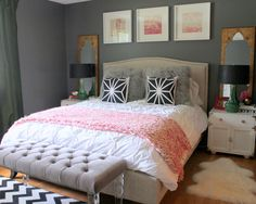 Pattern Bedding Design, Pictures, Remodel, Decor and Ideas - page 4