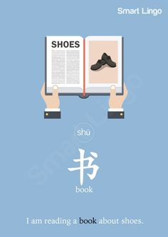 "As the Chinese say, ""Reading ten thousand books is like travelling ten thousand miles."" You'll need some good shoes either way!"