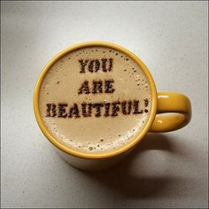 Are you searching for inspiration for good morning coffee?Check out the post right here for very best good morning coffee ideas. These entertaining pictures will brighten your day. I Love Coffee, Coffee Art, My Coffee, Coffee Drinks, Coffee Shop, Coffee Cups, Diet Coffee, Coffee Lovers, Coffee Maker