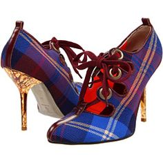 Man I wish I had $700 to throw at these shoes. They are Gorgeous! ///   Comment by previous pinner,  but I agree.