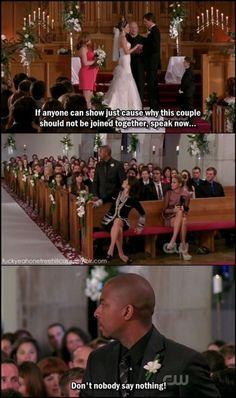 Brooke and Julian's Wedding