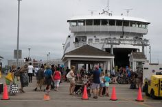 Steamship Authority, Vineyard Haven Vineyard Haven, Martha's Vineyard, Beautiful Islands, Cape Cod, Street View, Cod