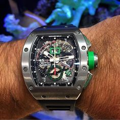 RM011-01 Roberto Mancini @watches007 by milleaholic
