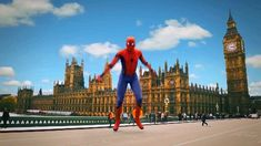 Spiderman: Far From Home Funny Marvel Memes, Dc Memes, Marvel Jokes, Funny Video Memes, Men's Watches, Nice Watches, Marvel Heroes, Marvel Avengers, Deadpool And Spiderman