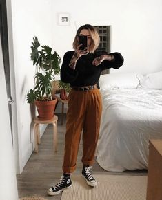 Mode Outfits, Jean Outfits, Fashion Outfits, Fall Winter Outfits, Autumn Winter Fashion, Winter Style, Spring Fashion, Looks Style, My Style