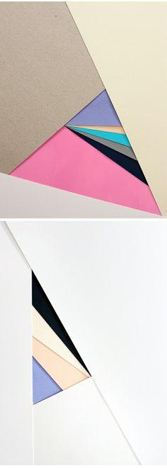 triangle ideas.