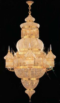 100% CRYSTAL CHANDELIER, this Empire chandelier is characteristic of the grand chandeliers which decorated the finest Chateaux and Palaces across Europe.