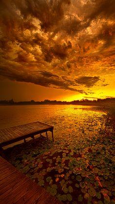 Last Light Photo By: Phil Koch Source Flickr.com