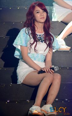 Han Seung Yeon, Dsp Media, Korean Girl Groups, Kpop Girls, Asian, Beautiful, Asian Woman, Women