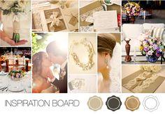 convites de casamento dourado e rosa - Pesquisa Google