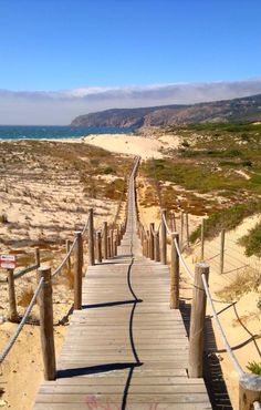 Praia do Guincho, Cascais, Portugal, one of the best beaches for surfing Visit Portugal, Portugal Travel, Spain And Portugal, Algarve, Ericeira Portugal, Sintra Portugal, Faro Portugal, Portugal Strand, Surf Trip