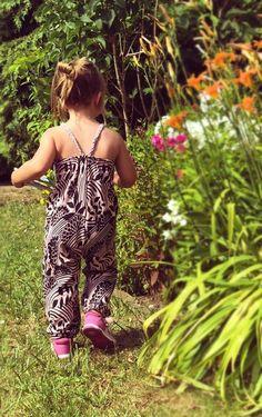 Jumper, Little Ones, Harem Pants, Overalls, Sewing, Modern, Dresses, Babys, Ideas